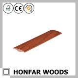 Molde moldando do Baseboard da coroa da madeira de carvalho vermelho