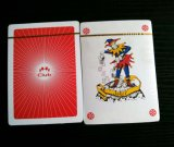 Карточки покера клуба Romino играя