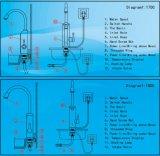 Faucet elétrico térmico