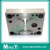 Части случая заливки формы цинка заливки формы точности алюминиевые