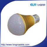 Bulbo del filamento del LED, bulbo de encargo del filamento