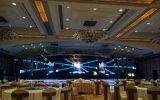 Alto schermo di visualizzazione per qualsiasi tempo del LED dell'affitto di risparmio di potere di luminosità P10