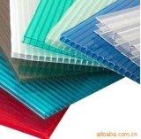Film coloré protégé UV de Sheet& de cavité de polycarbonate