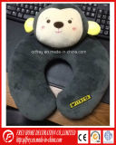 Милая подушка шеи игрушки собаки для подарка младенца