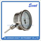 Abaisser le thermomètre Thermomètre-À cuire de Thermomètre-Longue cheminée de connexion