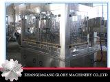 3 dans 1 machine de Bouteille-Rinser-Remplissage-Capsuleur de l'eau