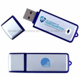 Carte mémoire Memory Stick plate faite sur commande de flash USB de type (140)