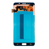 Сотовый телефон LCD для экрана касания LCD LCD мобильного телефона примечания 5 Samsung Displsy (XSLS-017)