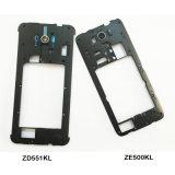 pour l'encadrement moyen de bâti de panneau lcd de plaque de boîtier du laser Ze500kl d'Asus Zenfone Selfie Zd551kl /Zenfone 2