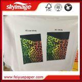 70GSM Non-Завивают быструю сухую бумагу переноса сублимации 60inch для печатание тканья с высоким качеством