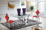 Acier inoxydable de meubles d'hôtel dinant la présidence (B8869)
