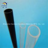 Tubo di plastica della radura FEP