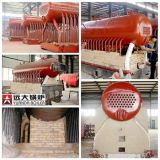 биомасса 1ton/2ton/4ton/6ton/ый углем боилер пара для фабрики стана риса