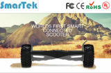 Smartek 36V/4.4ah 건전지 스쿠터 Es03를 가진 전기 스쿠터 Patinete Electrico 망설임 널을 각자 균형을 잡는 8.5 인치