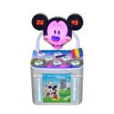Máquina de juego de fichas del Whack-uno-Topo de los cabritos del OEM