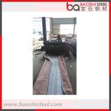 Толь жары Baoshi стальной гальванизированный консервацией дешевый стальной от Китая