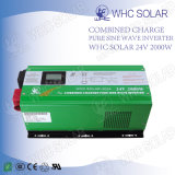 Système d'énergie solaire photovoltaïque à 2 kW et plus