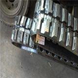 Trilhas de borracha de Bridgestone para Yanmar e máquina escavadora 230*72*43 de John Deere a mini