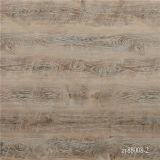 Papier brut coupé des graines en bois