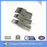 La alta calidad del OEM que trabaja a máquina las piezas que trabajan a máquina del CNC para conecta el molde