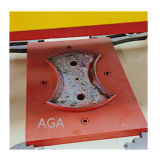 Гидровлический каменный гранит отжимая автомат для резки (P72/80)