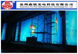 P10 modulo esterno dello schermo di visualizzazione di colore completo 320mm*160mm