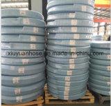 Flexibler Schlauch-Hydrauliköl-Gummihochdruckschlauch für SAE100r2-08
