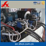 Hochfeste Geraderichtenund Ausschnitt-Maschine Tgt-20A für speziellen Stahl