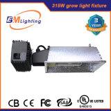 315W CMH 디지털 밸러스트는 Hydroponic 성장하고 있는 시스템을%s 가볍게 증가한다