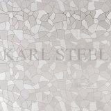 410 feuille gravée en relief d'acier inoxydable par Kem012 pour des matériaux de décoration
