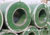 Kaltgewalztes beschichtetes galvanisiertes Stahlblech des Gi-StahlCoil/PPGI/PPGL Farbe im Ring