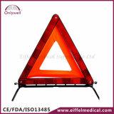 700g E27救急処置自動車トラフィックの警告の三角形