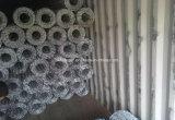 家禽の金網か六角形ワイヤー網