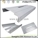 Aluminiumstrangpresßling für Auto