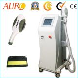 Au-S500 optan instrumento de la belleza del cuidado de piel de la terapia de la pigmentación del rejuvenecimiento de la piel del retiro del pelo