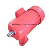주문을 받아서 만들어지는 클라이언트를 위한 분홍색 색깔을%s 가진 나선형 Gearmotor