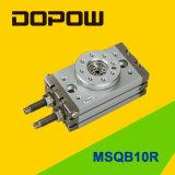 Цилиндр механизма реечной передачи Dopow Msqb10 роторный пневматический