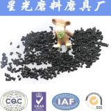 Carbonio attivato pallina per purificazione del gas