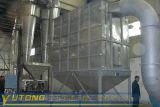 옥수수 전분 Airsteam 건조용 기계
