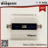 Mini répéteur mobile de signal de GM/M 900MHz 2g de vente chaude avec l'affichage à cristaux liquides