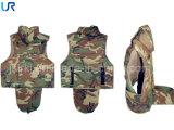 完全な保護防護着の防弾チョッキ