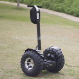Dos Rueda Personal Transporter eléctrico Viajes Scooter