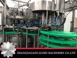 3 carbonatés automatiques dans 1 machine de remplissage de l'eau