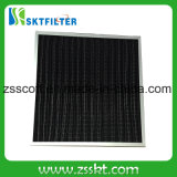 Kohlenstoff-Block-Filter