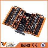 комплекты гнезда ручного резца комбинации 85PCS с коробкой случая