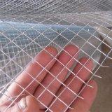 Гальванизированная ячеистая сеть квадрата ячеистой сети/сваренная ячеистая сеть