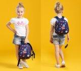 1-3 os anos da trouxa unisex das crianças caçoam o Schoolbag