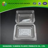 プラスチック記憶の食糧容器