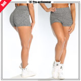 OEM Factory Women Fitness Sexy Shorts de yoga