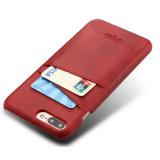 Неподдельное iPhone 7 аргументы за кожи бумажника